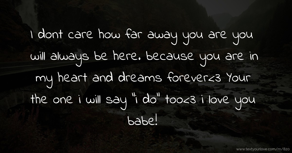 Far Away Love Quotes Love Quotes For My Husband Far Away Bifocals Quotes Sayings