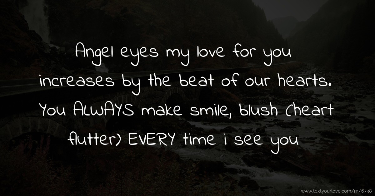 Angel eyes rsx-8540