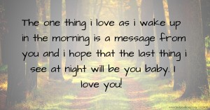 Text Message From Make Him Happy