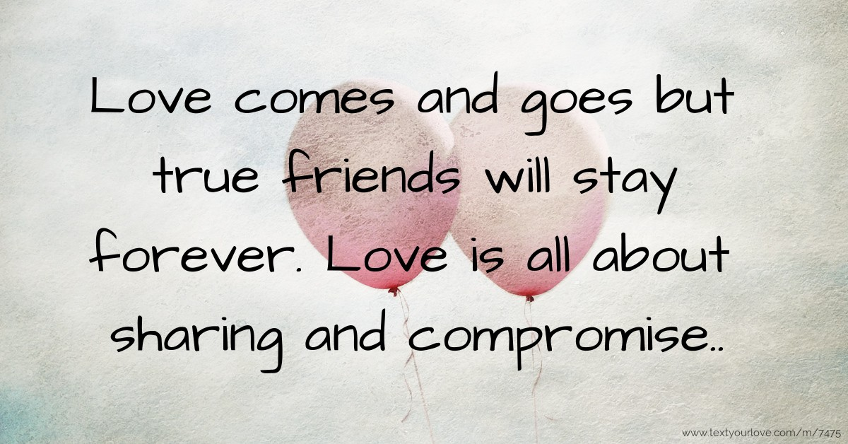 Love friends Friendship Cards,